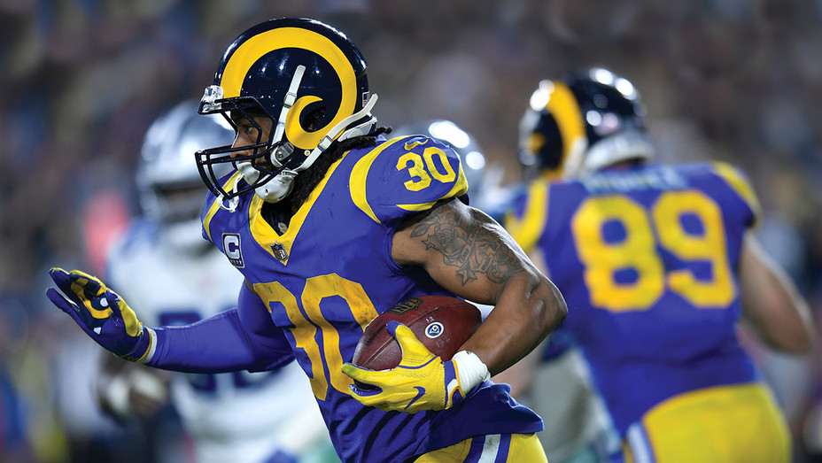 ONE TIME USE ONLY-Todd Gurley-Getty-H 2019