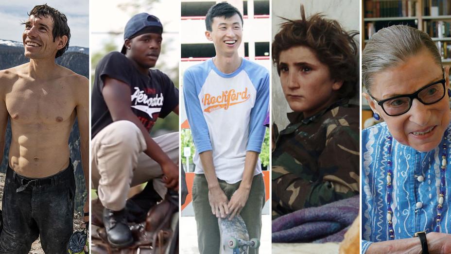 Oscar Nominations-Best Documentary Feature-Publicity Stills-H 2019
