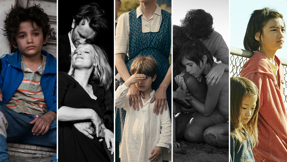 Oscars: Watch the Trailers for the Best Foreign-Language ...