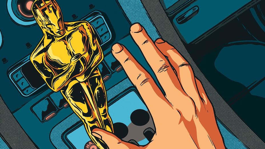Oscars In Gear_Illo - THR - H 2019