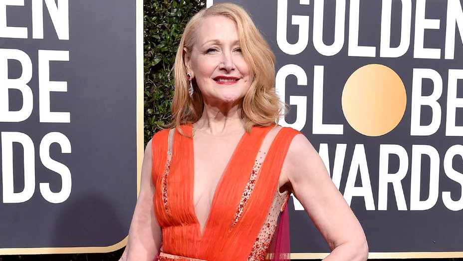 Patricia Clarkson-Golden Globes 2019-Getty-H 2019