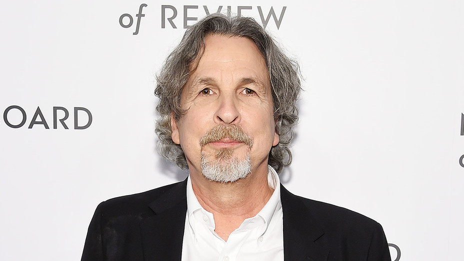Peter Farrelly - Getty - H 2019
