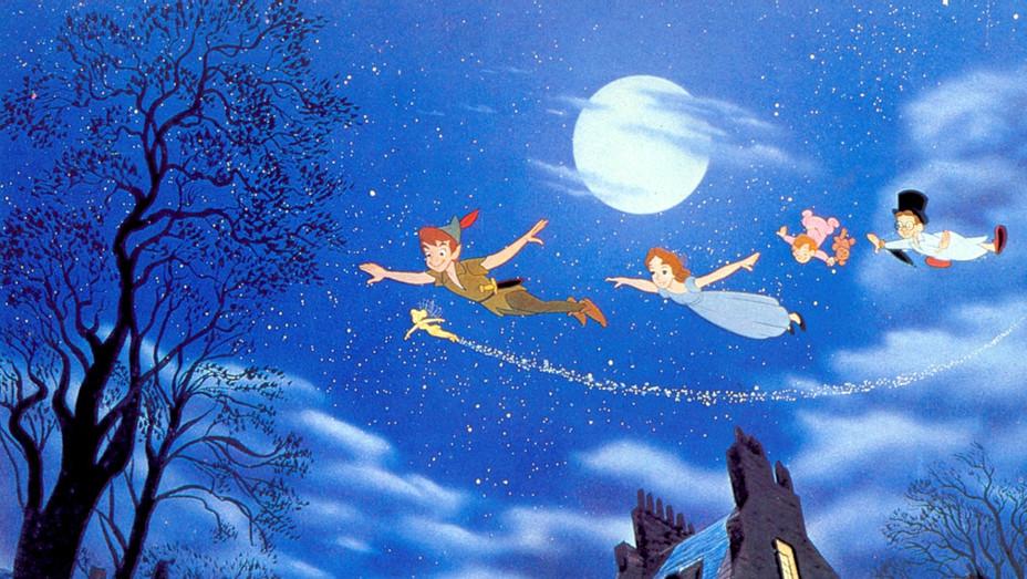 Peter Pan - H - 1953