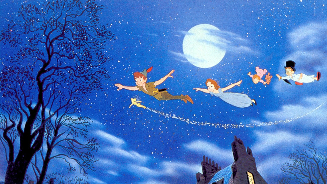 "Disney+ Puts ""Negative Depictions"" Disclaimers on 'Peter Pan,' 'Aristocats'"