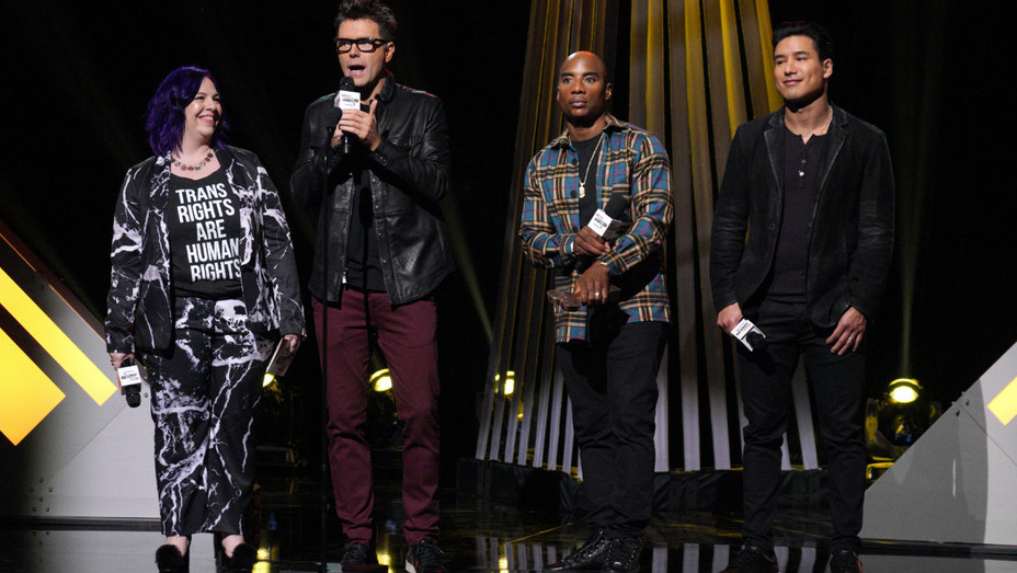 iHeartRadio Podcast Awards 2019 - Getty - H 2019