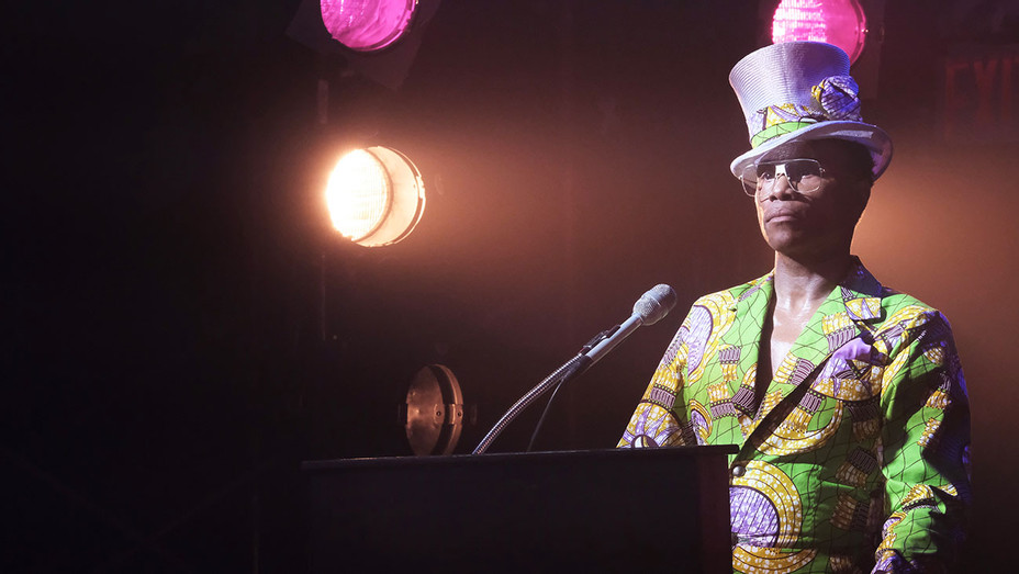 POSE - Mother of the Year - Season 1, Episode 8 -  Billy Porter  -H 2019