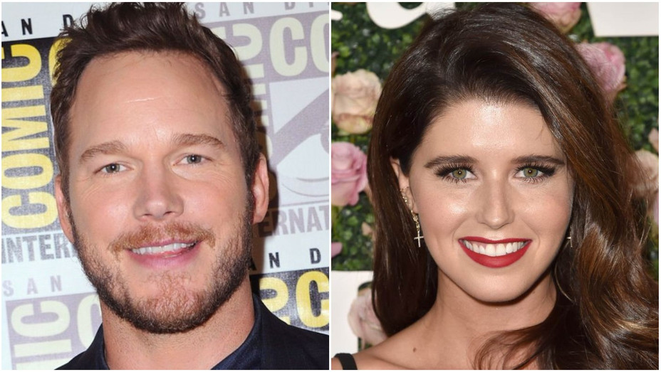 Chris Pratt and Katherine Schwarzenegger Split - Getty - H 2019