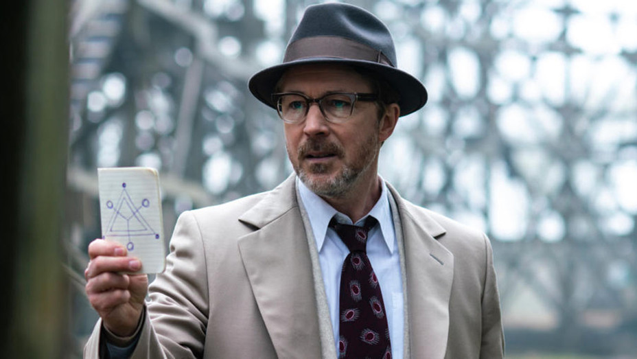 Project Blue Book - still 3 - History Publicity-H 2019
