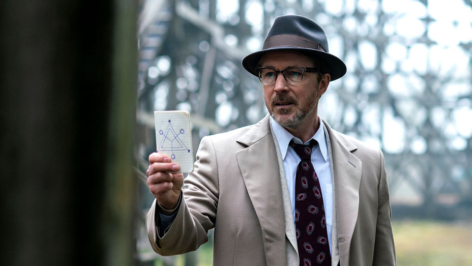 Project Blue Book-Publicity Stll-H 2019