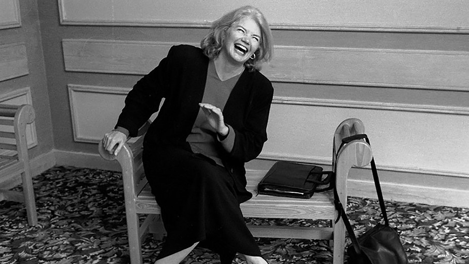 RAISE HELL: THE LIFE & TIMES OF MOLLY IVINS-Publicity Still 2-H 2019