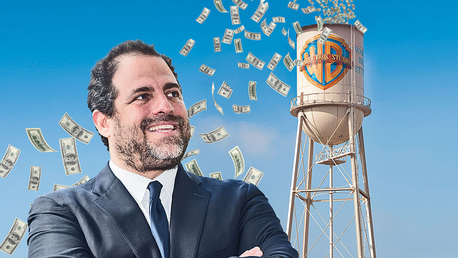 Did Warner Bros. Overpay With Its RatPac-Dune Deal - GRAPHIC-H 2019