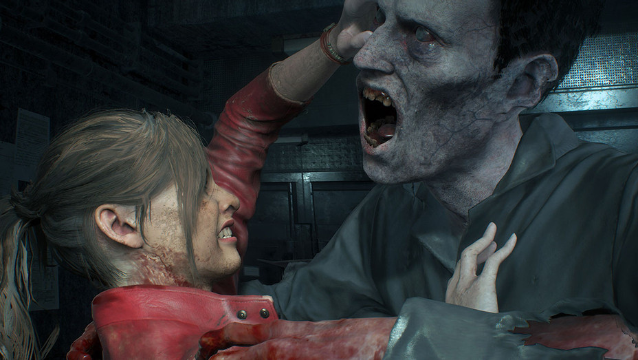 Resident Evil 2 - Publicity - H 2019
