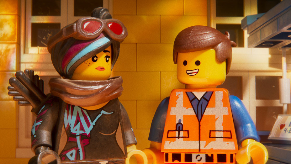 Lego Movie 2 Still 1 - Publicity-H 2019