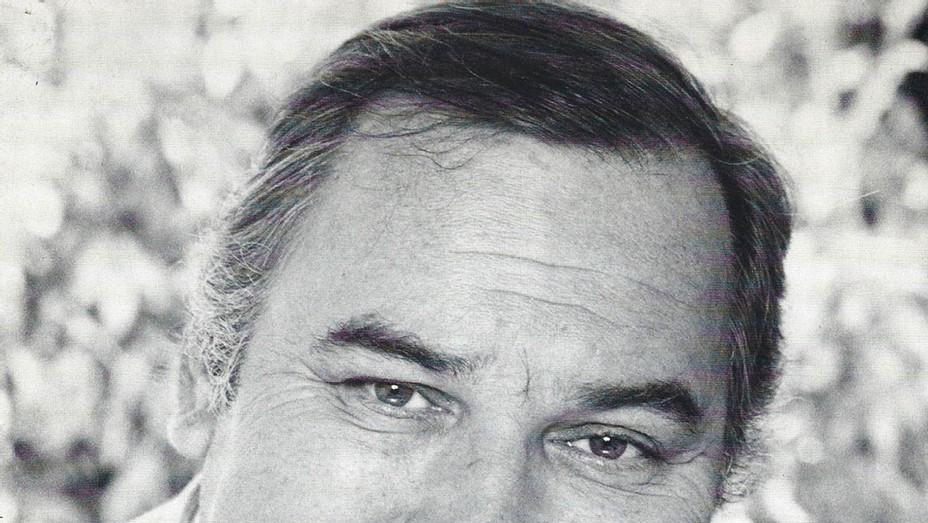 Robert Ruth - Publicity - S 2019