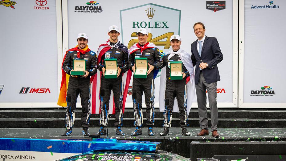 Rolex race-Publicity-H-2019