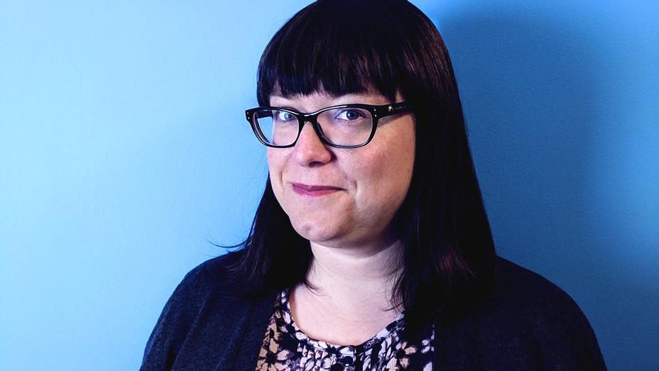 Sarah Gaydos - Oni Press -Publicity - H 2018