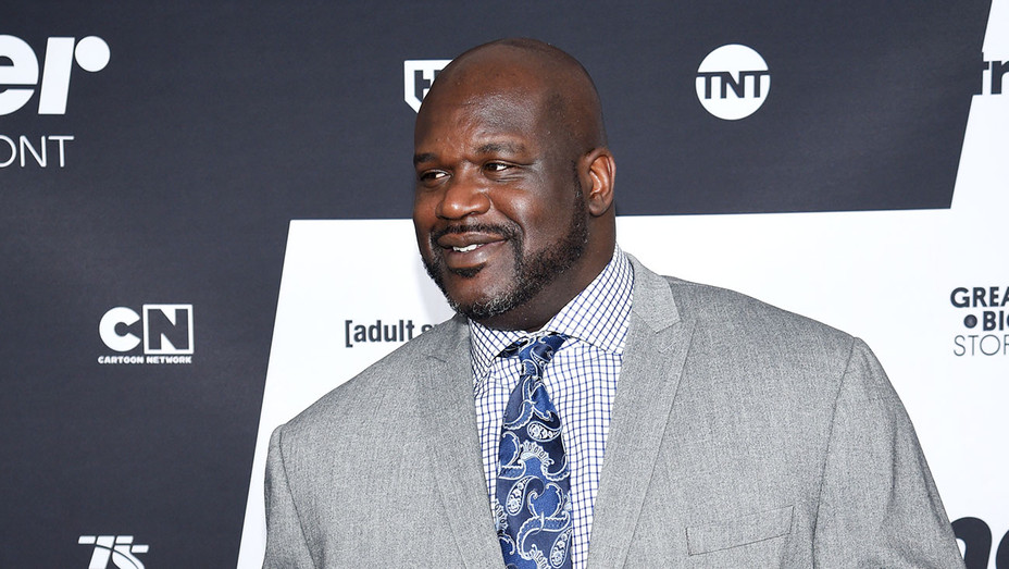 Shaquille O'Neal - Getty - H 2019