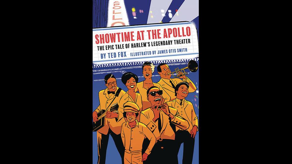 Showtime at the Apollo-Publicity-H-2018