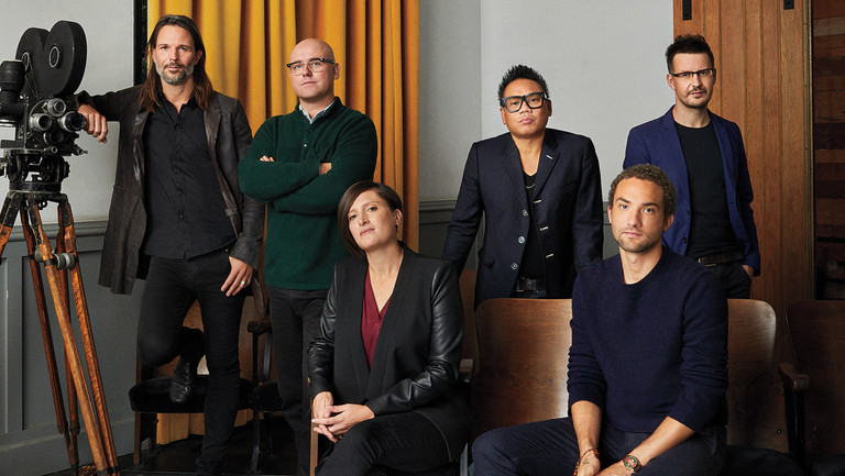 """""""I Shoot for the Premiere, I Shoot for the Release"""": The Cinematographer Roundtable"""