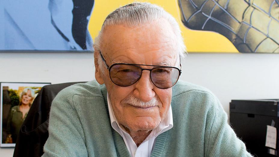 Stan Lee-Publicity-H 2019