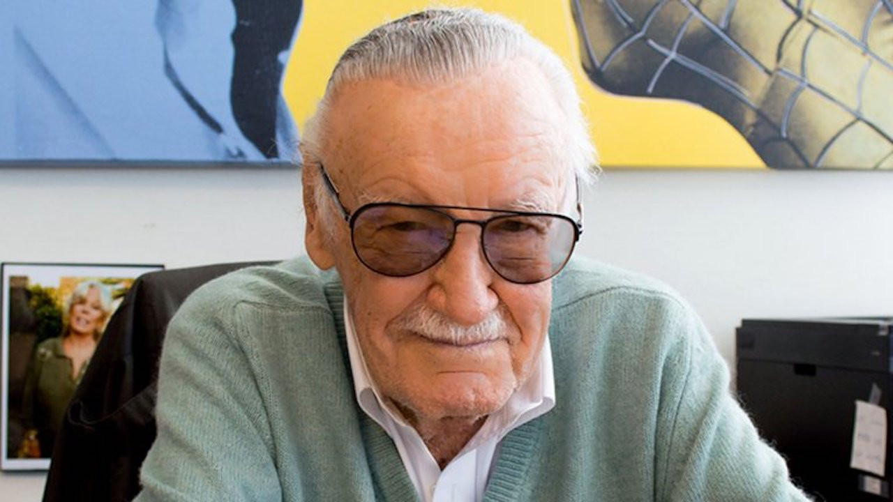 Stan Lee | In Memoriam
