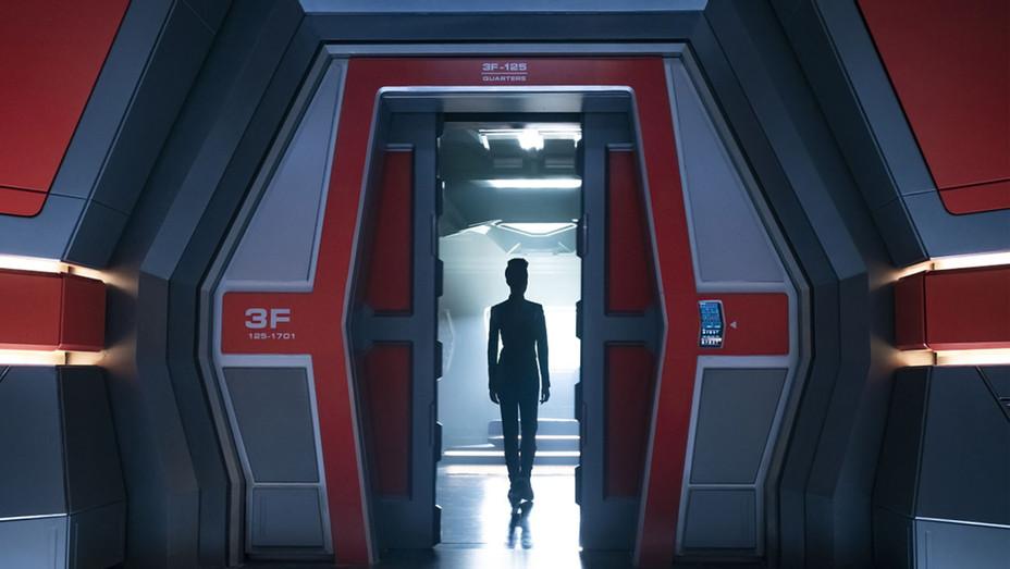 Star Trek Discovery-Publicity Still 3 -H-2019