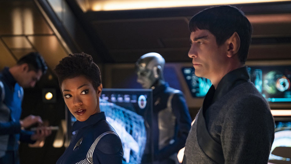 Star Trek Discovery-Pulbicity-Embed 1-2019