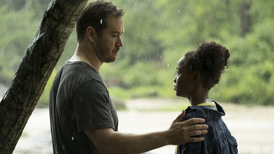 THE PASSAGE - Mark-Paul Gosselaar - Saniyya Sidney- Premiere Monday, Jan. 14 - Publicity-H 2019