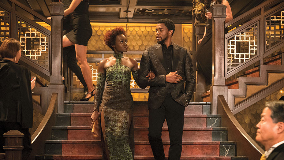 The Black Panther-Lupita Nyong'o-Publicity Still-Embed-2019
