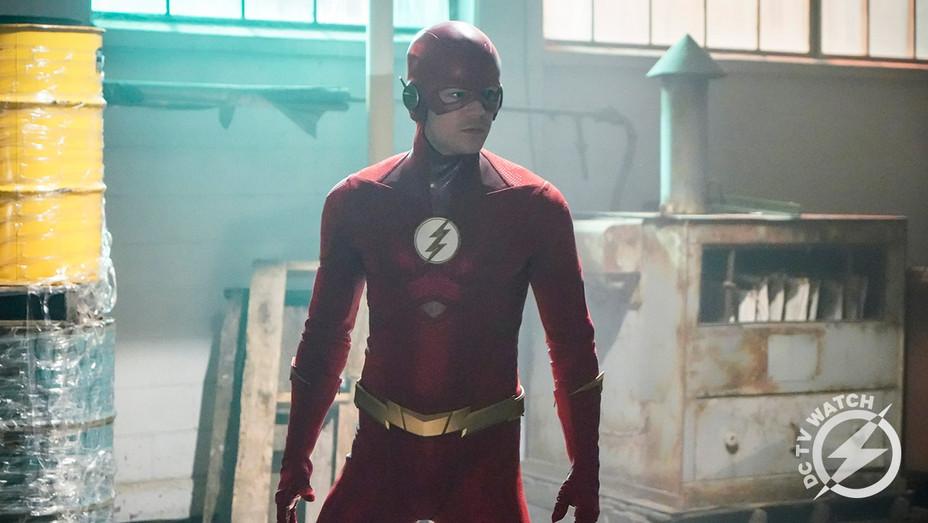 The Flash S05E11 Still DC Watch - Publicity - H 2019