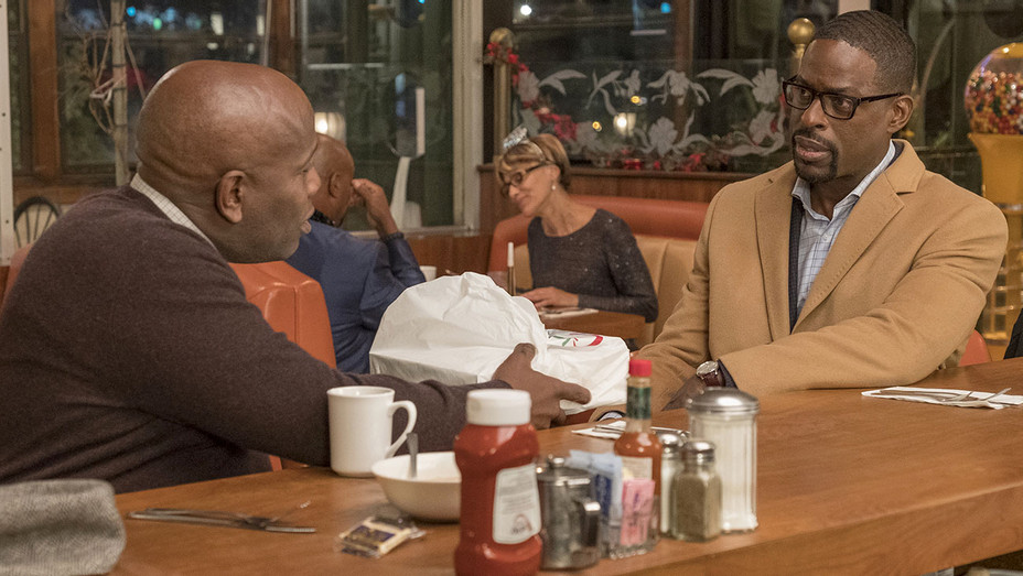 THIS IS US - The Last Seven Weeks Episode 310 - James Moses - Sterling K. Brown- Publicity-H 2019