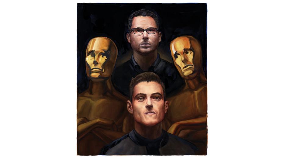 THR-Illustration by Matt Collins-Bohemian Rhapsody-Bohemian4a4-H 2019
