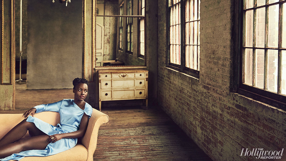 THR-Lupita Nyong'o-Photographed by Miller Mobley-H 2019