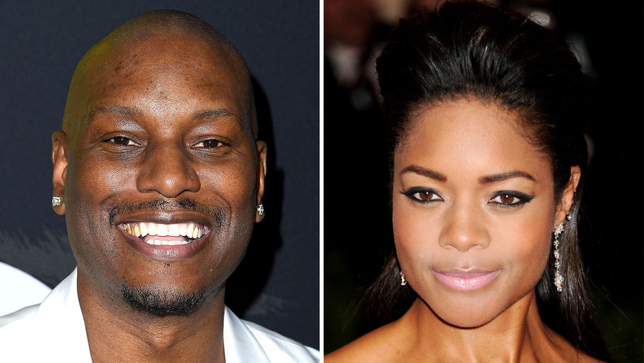 Tyrese Gibson-Naomie Harrie-Getty-Split-H 2019