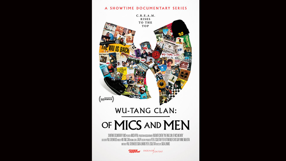 EMBARGO UNTIL 1/18 9 AM PT-Wu-Tang Clan of Mics and Men-Publicity Still-H 2019