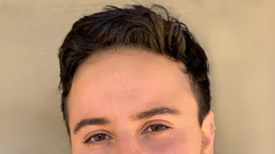 Zach Barack - Publicity - P 2019