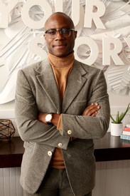 Toronto: Barry Jenkins Discusses Swimming Lesson Scene in 'Moonlight'