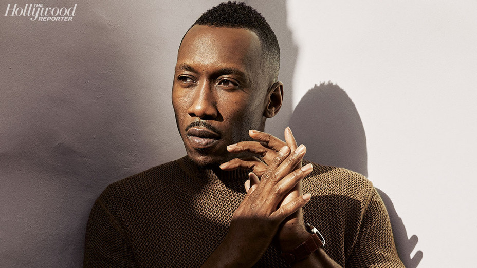 ONE TIME USE -Supporting Actor - Mahershala Ali - Photographed by Miller Mobley  -  H 2019