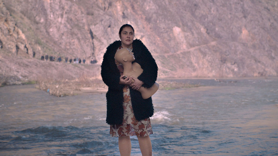 God Exists, Her Name Is Petrunija Still 1 - Berlin International Film Festival- Publicity-H 2019