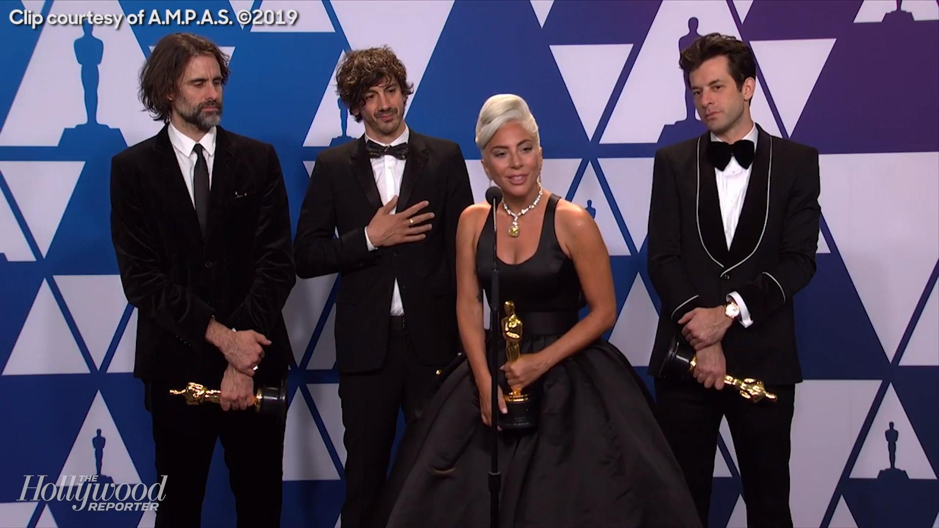 Lady Gaga | Hollywood Reporter