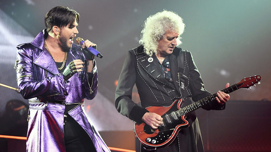 Queen Adam Lambert To Perform At 2019 Oscars Hollywood Reporter