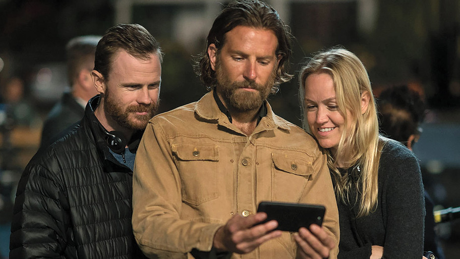 BTS - A Start is Born - BRADLEY COOPER; Producer-LYNETTE HOWELL TAYLOR - Publicity-H 2019