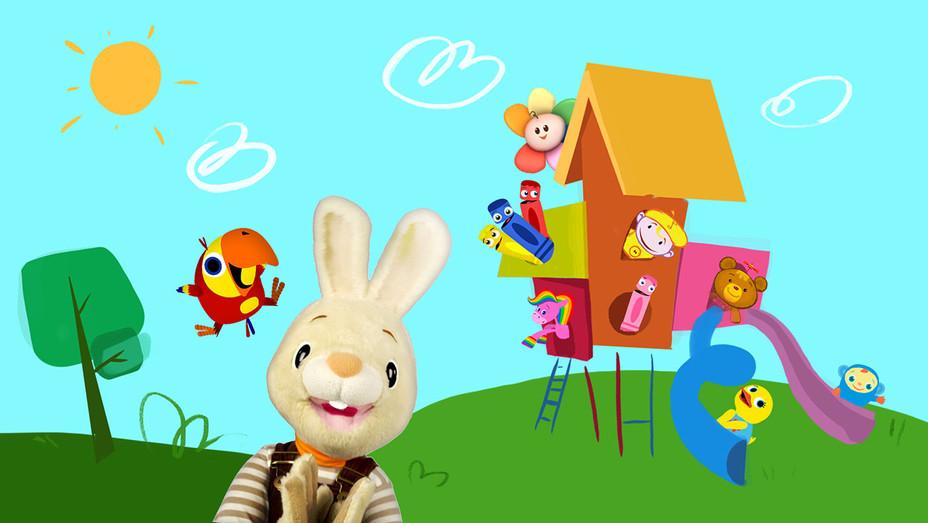 BabyFirst TV-Harry the Bunny-Publicity-H 2019