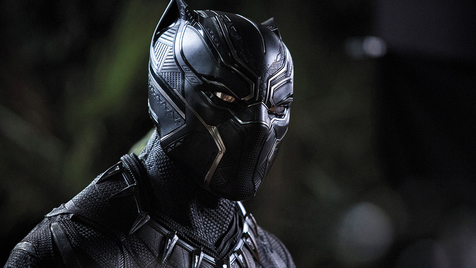 Black Panther-Publicity Still-H 2019