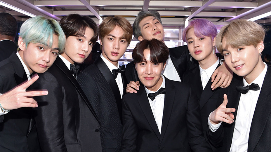 BTS-Grammys 2019-Getty-H 2019