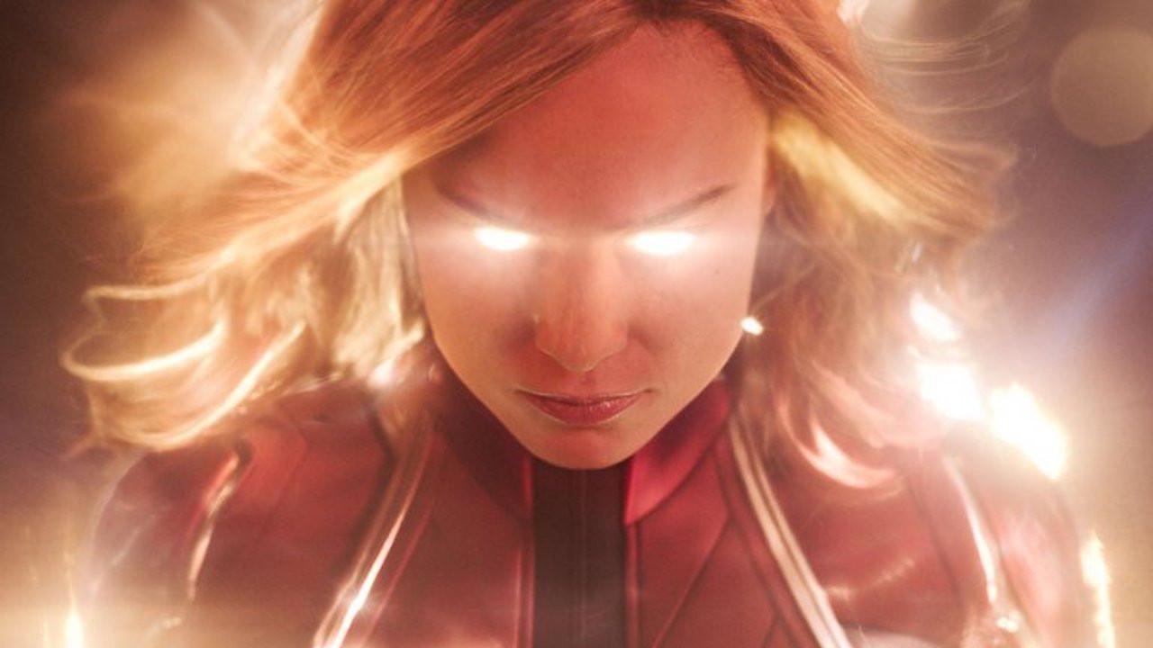 Captain Marvel' Box Office Eyes Huge $15M Plus Debut – The ...