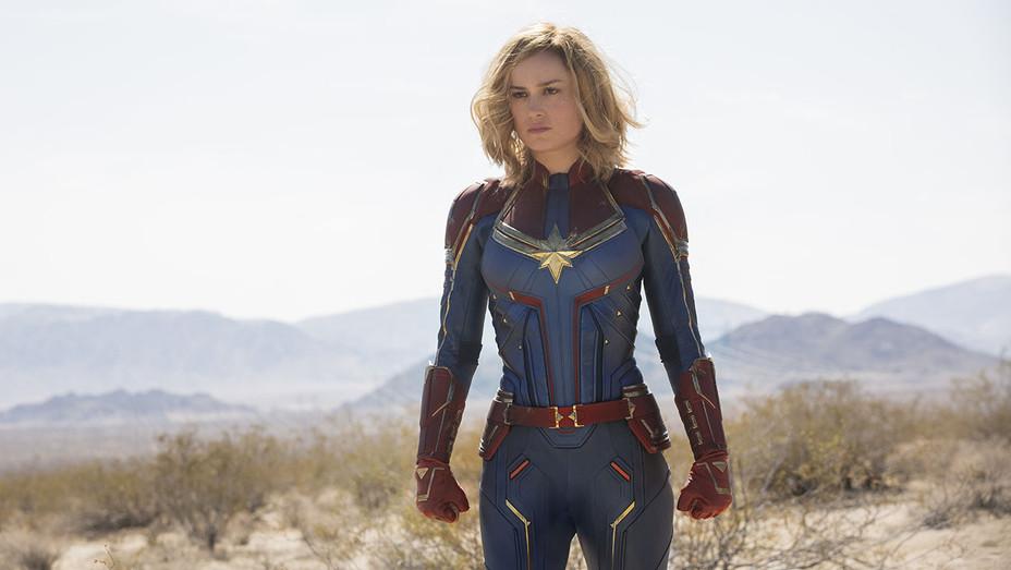 Captain Marvel Still 2 - Publicity - H 2019