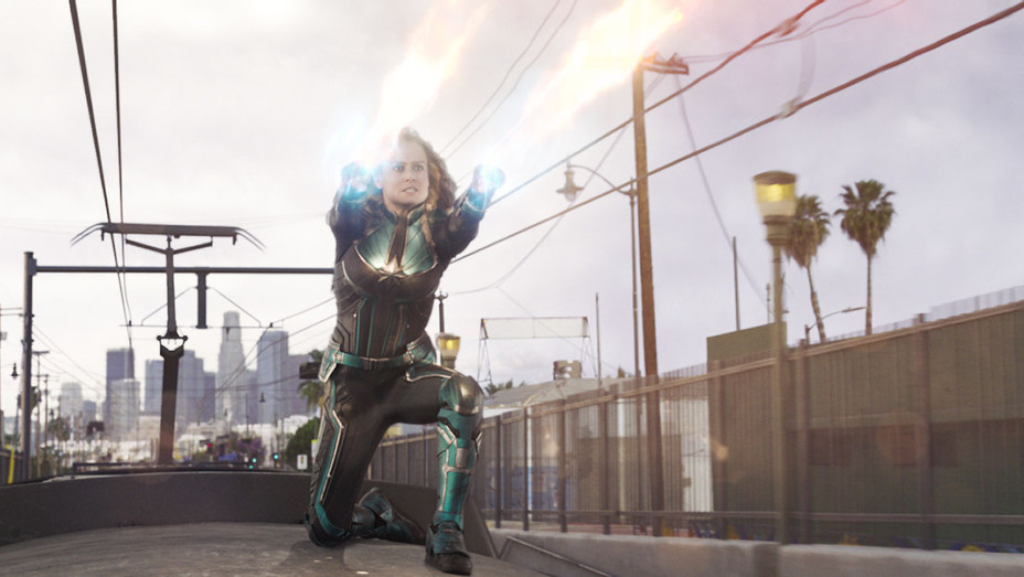 Captain Marvel Still 6 - Publicity - H 2019