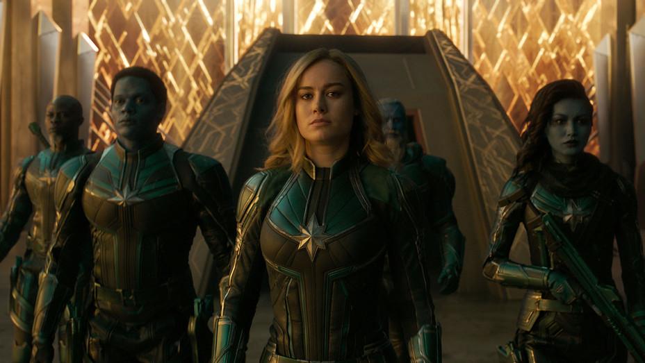 Captain Marvel Still 7 - Publicity - H 2019