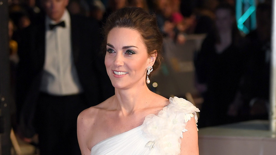 Catherine, Duchess of Cambridge - Getty - H 2019